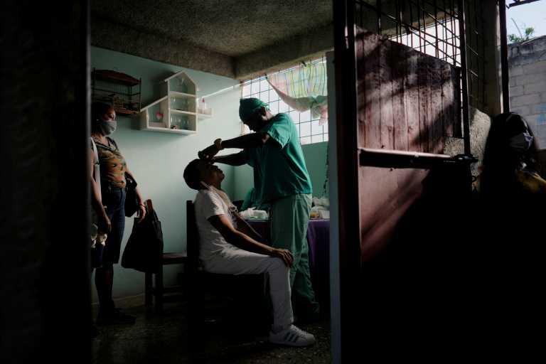 Ασταμάτητος ο κορονοϊός στην Κούβα: Πάνω από 6.500 κρούσματα και 61 θάνατοι σε μια μέρα