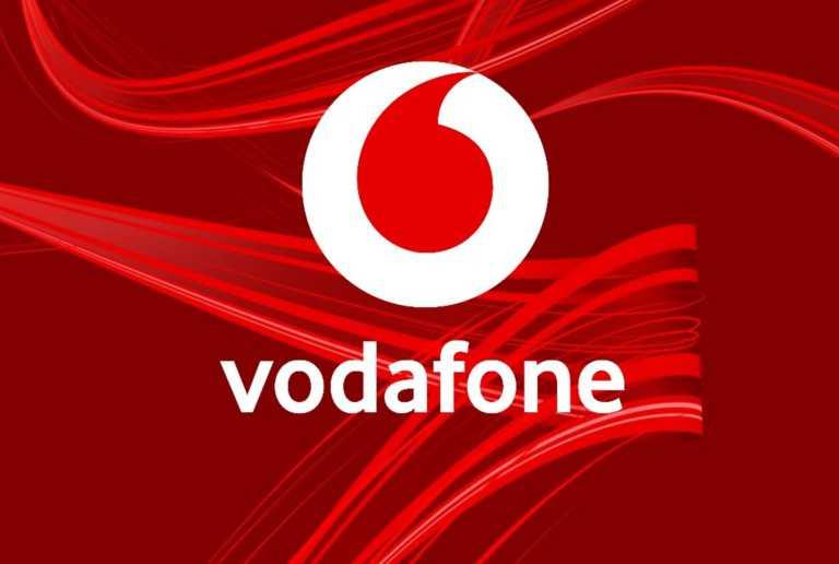 Πρόβλημα στο δίκτυο της Vodafone