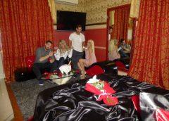 Βρές τον δικό σου Παράδεισο στο Hotel Attiki μέσα στην Κόλαση της Αθήνας