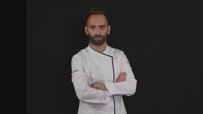 O πιο αμφιλεγόμενος παίκτης του MasterChef μπάινει στο Top Chef για να το κάνει... άνω κάτω